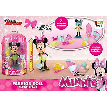 IMC Toys Minnie Dia Beach
