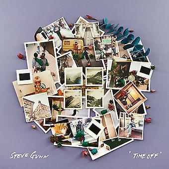 Steve Gunn - tid Off [Vinyl] USA import