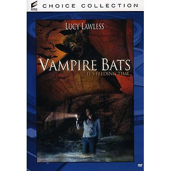 Vampire Bats [DVD] USA import