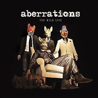Aberrations - Aberrations-Wild Life the [Vinyl] USA import