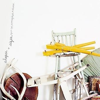 Figurer & størrelser - Split læber vinde hofter et Shiner [Vinyl] USA importerer