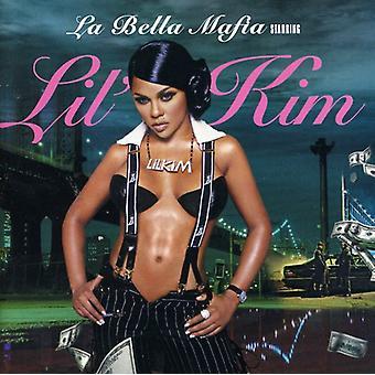 Lil' Kim - La Bella Mafia [CD] USA import