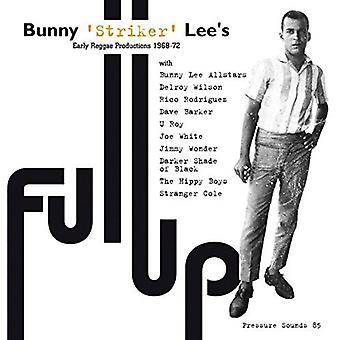 Bunny Lee - fulde op [CD] USA import