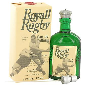 Royall Fragrances Men Royall Rugby Face and Body Bar Soap By Royall Fragrances