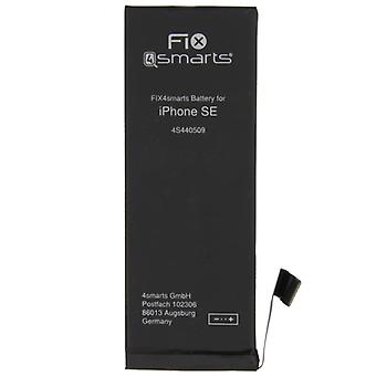 Fix4Smarts 1624 mAh battery battery battery for Apple iPhone SE