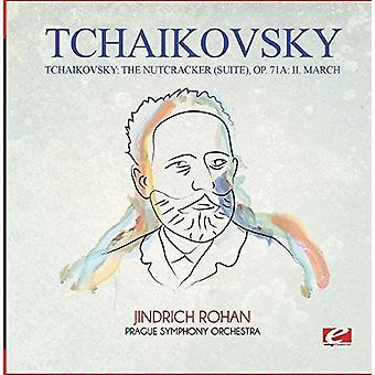 Czajkowski - dziadek do orzechów (Suite) Op. 71a: Ii. Import z USA marca [CD]