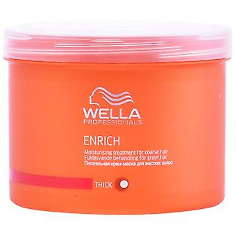 Wella Professionals Enrich Mask Coarse Hair (Woman , Hair Care , Conditioners and masks)