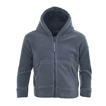 Trespass Baby Boys Alejandro Full Zip Fleece Jacket
