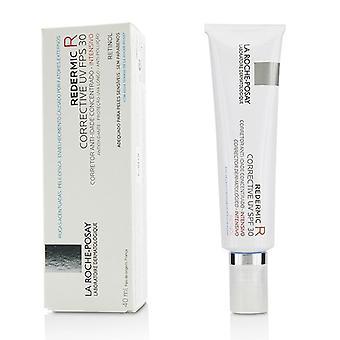 La Roche Posay Redermic R korrigerande UV SPF30 - 40ml/1,35 oz
