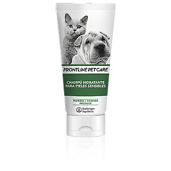 Frontline Champú Hidratante Pieles Sensibles (Dogs , Grooming & Wellbeing , Shampoos)