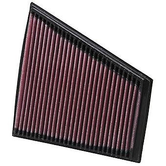 K&N 33-2830 High Performance Replacement Air Filter