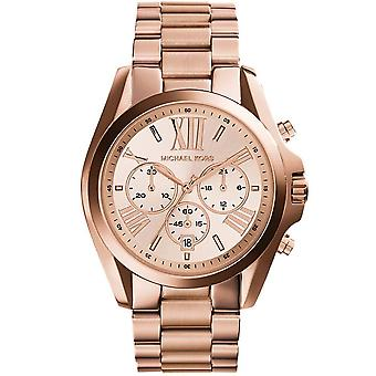 Michael Kors Ladies' Bradshaw Chronograph Watch MK5503