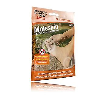 Advanced Medical Kits Moleskin - SS19