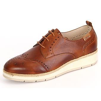 Pikolinos Aguadulce Brandy W0L4601 universal  women shoes