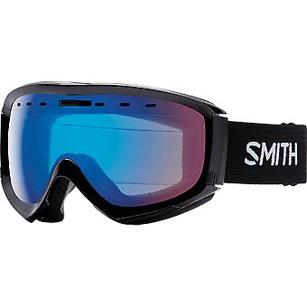 Bära glasögon Smith profetia OTG M00669 9ALMO ski mask