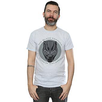 Marvel Men's Black Panther Made in Wakanda T-Shirt