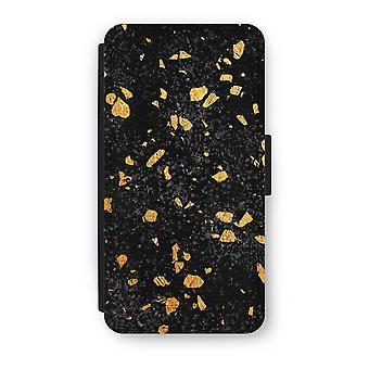 Huawei P9 Flip Case - Terrazzo N°7