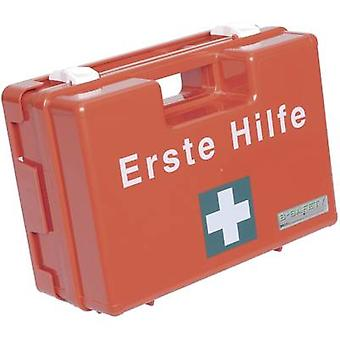 B-SAFETY BR362157 First aid box, standard DIN 13157 Orange