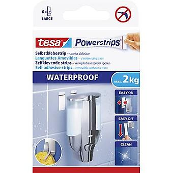 TESA Powerstrips® Waterproofstrips gran