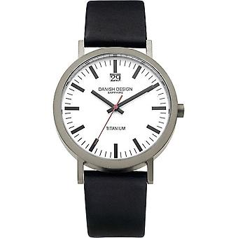 Tanskan design miesten watch IQ14Q877