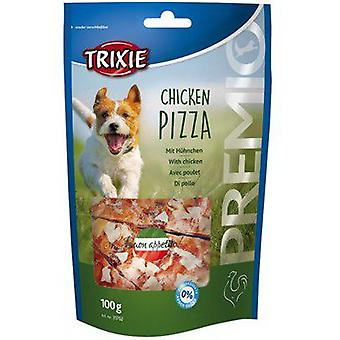 Trixie Premio Chicken Pizza Dog Snack (Dogs , Treats , Light Treats)