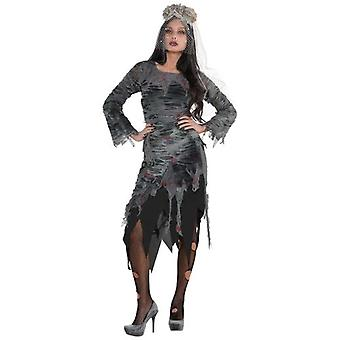 Amscan Standard Adult Zombie Costume (Babies and Children , Costumes)