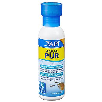 API Aqua Pur 118Ml Fr/Nl (Fish , Maintenance , Water Maintenance)