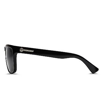Electric Knoxville Sunglasses - Gloss Black Polarised