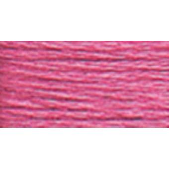 DMC 6-Strand Embroidery Cotton 8.7yd-Light Cyclamen Pink