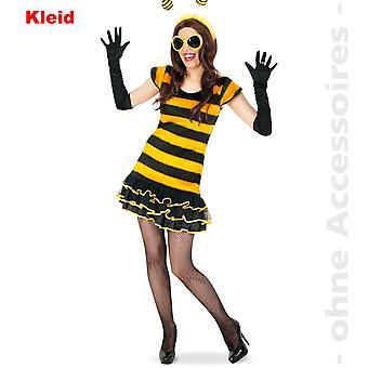 Bee buzzy ladies costume Brummer Hummel bee dress ladies costume