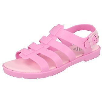 Ladies bølger Jelly sandaler