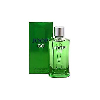 Joop! Go Eau De Toilette Natural Spray