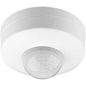 Goobay 96007 Ceiling, Wall PIR motion detector 360 ° Relay White IP20