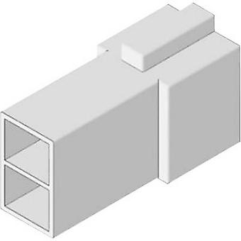 Manga de aislamiento blanco 0,50 mm² 1 mm² Vogt Verbindungstechnik 3938z2pa 1 PC
