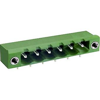 DECA Pin låda - PCB mig totalt antal stift 9 kontakt avstånd: 5 mm ME050-50009 1 dator