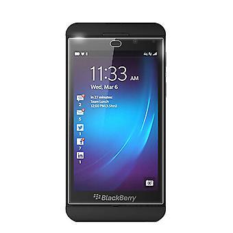 BlackBerry Z10 pantalla protector 9 H laminado vidrio tanque vidrio templado cristal de protección