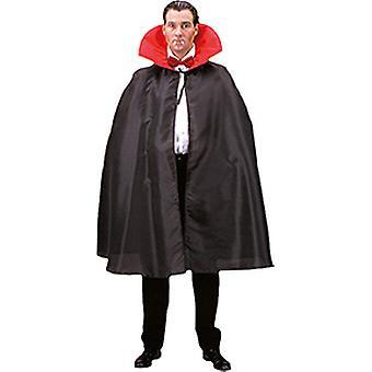 Dracula Cape men's costume vampire Nosferatu Halloween Cape