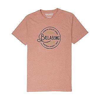 Billabong Plaza Short Sleeve T-Shirt