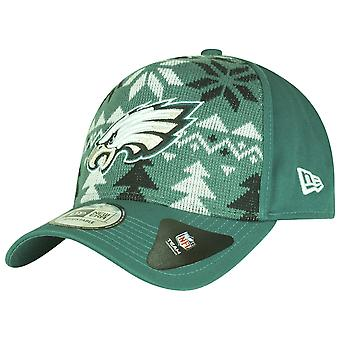Ny era jul jumper Truckerkeps - Philadelphia Eagles