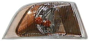 TYC 18-0113-00 Volvo Front Passenger Side ReplaceHommest Parking Signal Lamp Assembly