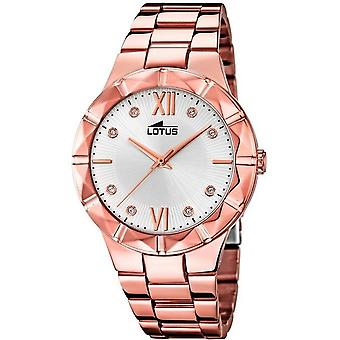 LOTUS - ladies wristwatch - 18418/1 - trendy - trend