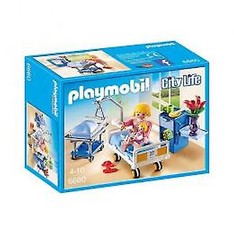 Playmobil 6660 nursery
