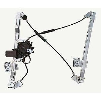 Front Right Electric Window Regulator For SEAT CORDOBA (6K2/C2) 1993-1999