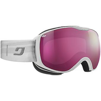 Julbo Pioneer Blanc/Gris Wave Orange