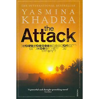 The Attack by Yasmina Khadra - 9780099499275 Book