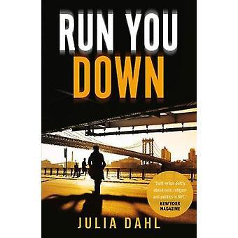 Run You Down by Run You Down - 9780571347780 Book