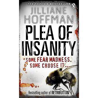 نداء جنون من جيليان هوفمان-كتاب 9780718193737