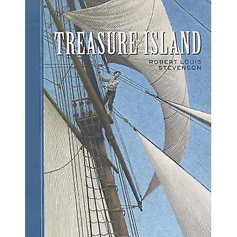 Treasure Island (Unabridged) by Robert Louis Stevenson - 978140271457