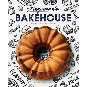 Bakehouse di Zingerman da Amy Emberling - 9781452156583 libro