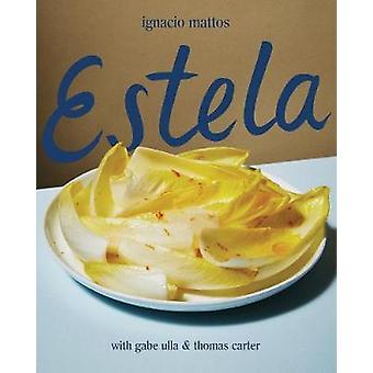 Estela by Estela - 9781579656706 Book
